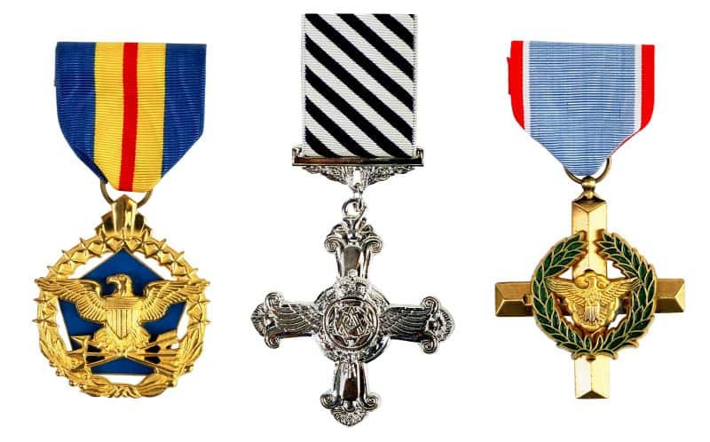medal-of-honor medal order honors