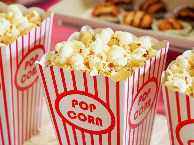 National popcorn day,                 popcorn snack cinema