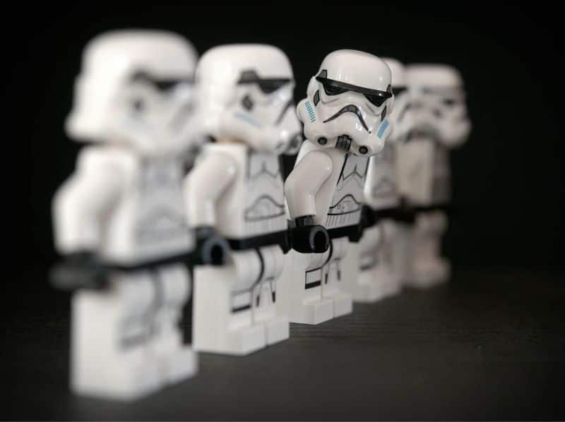 National star-wars day,                 stormtrooper star wars lego